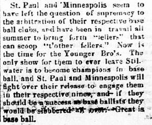 Bismarck Tri-Weekly Tribune of September 3, 1877